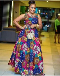 Burst of colors We are here for all ur designs African Dresses For Kids, Latest African Fashion Dresses, African Dresses For Women, African Print Dresses, African Print Fashion, African Attire, Ankara Fashion, African Traditional Dresses, Kitenge