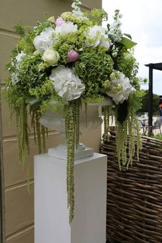Wedding flowers for