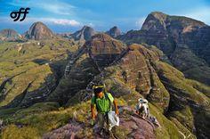Sudeste de Madagascar