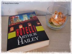 Arthur Hailey: Hotelli