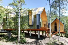 Project: ARCHITECTURE is a partnership between the Girl Scouts of Utah (GSU) and the School of Architecture at the University of Utah designed to raise aware...