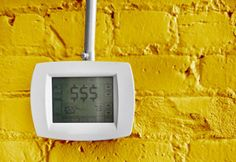 Brrr... 10 Super Easy Ways to Save Money on Winter Heating Costs   Academy Success
