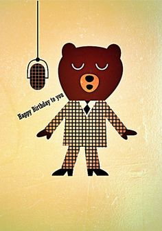 the-bear by I. Arrhenius
