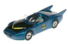 1980s Batmobile with Figure ** To view further for this item, visit the image link.