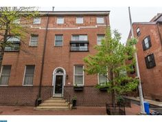 248 S 9th St, Philadelphia, PA 19107. 3 bed, 2 bath, $960,000. Rarely available 24'...