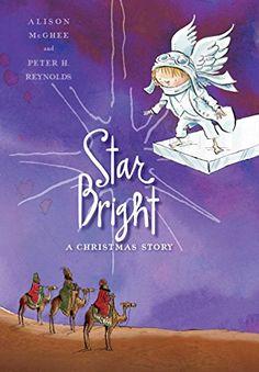 Star Bright: A Christmas Story by Alison McGhee http://www.amazon.com/dp/1416958584/ref=cm_sw_r_pi_dp_vrdfvb0BP2889