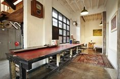 Old Industrial School Conversion in Australia by ITN Architects | Wave Avenue