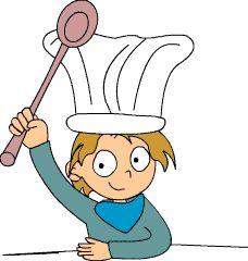 Kidsweb: koken