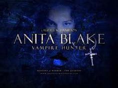 Anita Blake, Vampire Hunter by Laurell K.Hamilton. Good series but adult content is graphic. Her other series - Merry Gentry- fae, is also good...and just as graphic in adult content.