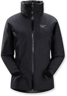 Arc'teryx Female Zeta Ar Jacket - Women's