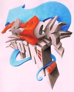 daim - Graffiti Pictures & Graffiti Art