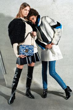 Another cool link is HowDoIShipMyCar.com  See the complete Louis Vuitton Pre-Fall 2017 collection.