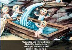 Esõcseppecskék Smurfs, Fictional Characters, Fantasy Characters