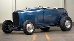 '32 ford roadster