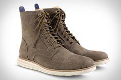 Cole Haan Lunargrand Boot