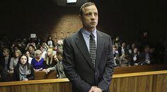 Aplazada al 19 de agosto la vista previa del juicio de Pistorius