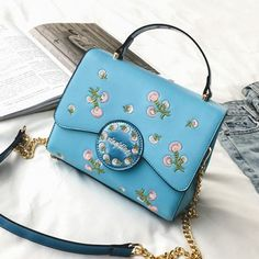 Click to enlarge Jewelry Supplies, Jewelry Stores, Affordable Jewelry, Blue Bags, Wholesale Jewelry, Fashion Bags, Fashion Handbags, Handmade Accessories