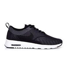 Nike - Air Max Thea JCRD - dark grey black-white metallic-silver 1 17d34dc672