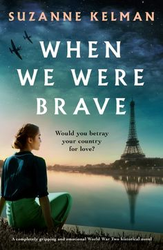 When We Were Brave: A completely gripping and emotional historical novel by Suzanne Kelman - BookBub - Gloria Book Club Books, Good Books, Books To Read, Big Books, Book Nerd, Julie Andrews, Historical Romance, Historical Fiction, Arthritis