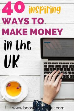 How to Earn Extra Money in the UK: Ideas! - Boost My Budget How to Earn Extra Money in the UK: Ideas! - Boost My Budget,Finance How to make extra money uk - over 70 side hustle ideas! management saving tips hustle ideas to make extra money from home jobs Earn Money From Home, Earn Money Online, Make Money Blogging, Online Jobs, Money Tips, Way To Make Money, Saving Money, Money Fast, Free Money Uk