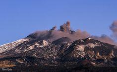 Etna Volcano, italy