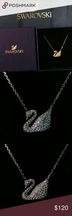 3CTW Genuine Exquisite emerald cut crystal sterling//9.25 leopard pendant necklac