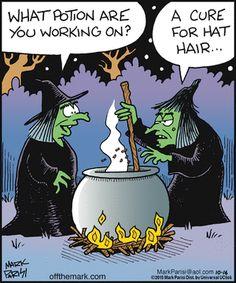 Off the Mark Comic Strip October 16 2015 on GoComics.com