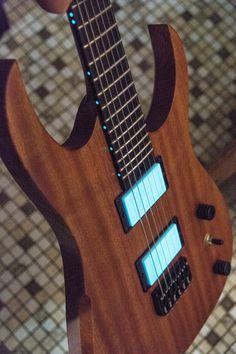Hufschmid GlowBuckers !  #hufschmid #luthier #luthiery #lutherie #plectrums #plectrum #sevenstring #woodworking #エレキギター #guitargear #guitarporn #guitarwiring #handmadeguitars #workshop #ギター #guitartech #instaguitar #guitarbuilding #guitar #guitarist #guitartone #guitare #electricguitar #wiring #woodwork #guitarworld #吉他 #🎸#tonewood #guitarbuilder