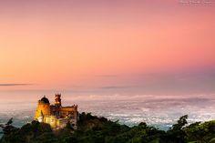 Неописуемо красиво... Португалия в объективе Андре Висенте Гонсалвеса (Andre Vicente Goncalves)