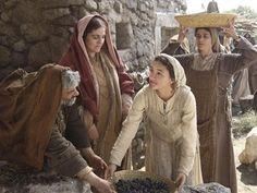 .The Nativity Story 2006