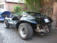 AUTODYNAMICS Deserter GT Dune Buggy sur base VW Cox Molsheim (2)