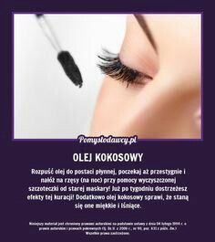 Fashion And Beauty Tips, Beauty Make Up, Beauty Care, Diy Beauty, Health And Beauty, Beauty Habits, Beauty Recipe, Diy Skin Care, Natural Cosmetics