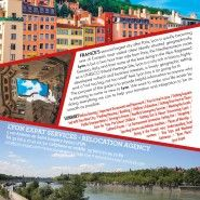 Expat Agency Lyon is a relocation agency for individuals, HR services, expats and international students, as well as a City Guide on Lyon for newcomers. Lyon, English, Student, City, Cities, English Language