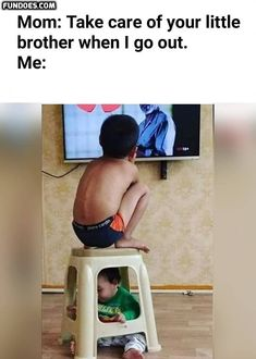 Funny Baby Jokes Brother Ideas For 2019 Funny Baby Jokes Brother Ideas For 2019 New Ideas Funny Trendy Ideas For Ideas For Funny Baby Funny Baby Jokes, Baby Memes, Funny Babies, Funny Kids, Funny Humor, Mom Funny, Funny School, Baby Quotes, Siblings Funny