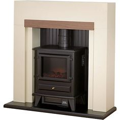 stove fire set in wall - Google Search