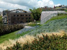 Ulus-Savoy-Housing-by-DS_Architecture–Landscape-12 « Landscape Architecture Works | Landezine