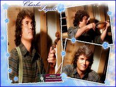 Charles Ingalls (Michael Landon)