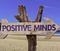 6 Tips to Develop your Positive thinking #creatinghealthylifestyles #recoveryiscourageous