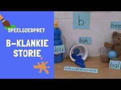 B-klankie storie - YouTube #klanke #klank #b klank #Taal #afrikaans #storie #blou #afrikaans #juffrou Afrikaans, Youtube, Youtubers, Youtube Movies