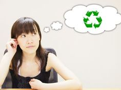 Thinking of ways to recycle old light bulbs? (©Hemera/Thinkstock)