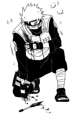 ♥ Sourced Naruto Fanart ♥ : Photo
