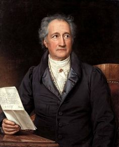 Johann Wolfgang von Goethe (28 August 1749 – 22 March 1832) was a German writer and statesman. His body of work includes epic and lyric poetry written in a variety of metres and styles; prose and verse dramas; memoirs; an autobiography; literary and aesthetic criticism; treatises on botany, anatomy, and colour; and four novels. In addition, numerous literary and scientific fragments, more than 10,000 letters, and nearly 3,000 drawings by him are extant.