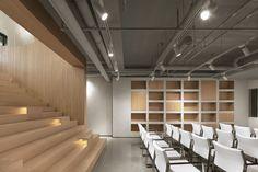 Galería de Auditorio Museo de arte Hongkun / penda - 24