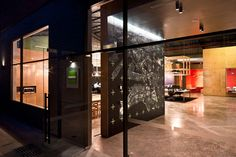 Goodman Unit B4 Office Design #interiordesign #architecture