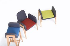 COVENTRY COLLECTION of chairs. on Behance