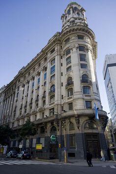 La arquitectura que hace que te sientas en cualquier ciudad europea. | 28 Motivos por los que vivir en Buenos Aires te arruina la vida