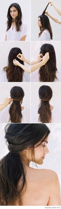 simple-and-romantic-hairstyle-tutorial-love-it