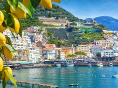 Italian Lifestyle, Luxury Escapes, Capri Italy, Unique Settings, Pompeii, Positano, Amalfi Coast, Castles, 3