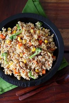 Fat loss meals for one
