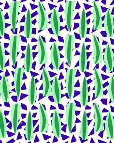 bouffantsandbrokenhearts:  Grass Collage.